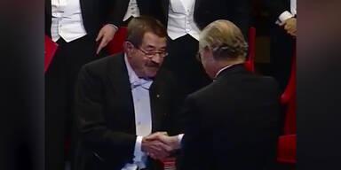 Günter Grass ist gestorben