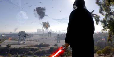 Imperium zerstört Los Angeles