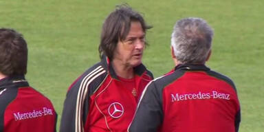 Müller-Wohlfahrt wirft bei den Bayern hin