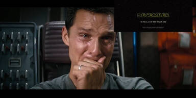 McConaughey weint bei Star Wars