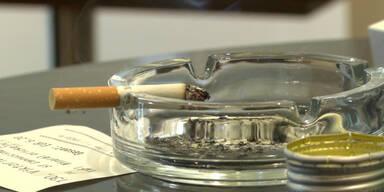 Debatte: Anti-Raucher-Gesetz