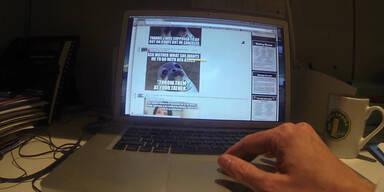 GoPro peppt faden Bürotag auf