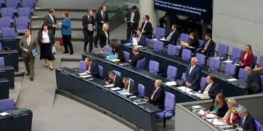 EU: Seenot Rettungsmittel erhöhen
