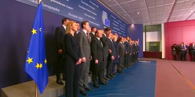 EU verdreifacht Seenot-Hilfe