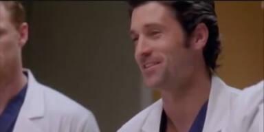 Pannen bei Grey's Anatomy Dreharbeiten