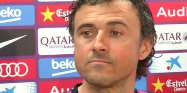 Bayern gegen Barcelona