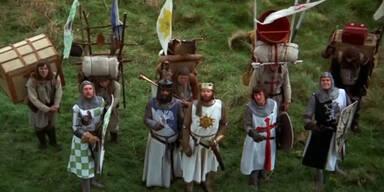 40 Jahre Monty Python
