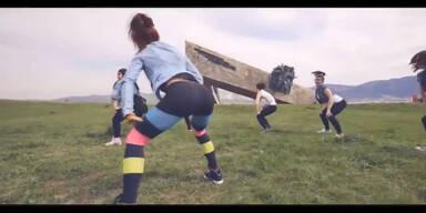 Verhaftung nach sexy 'Twerk' - Video