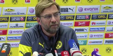 Für den BVB geht es gegen Bayern um alles