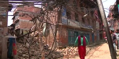 Geografie-Professor unter Erdbebenopfern
