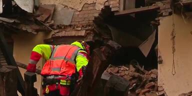 Nepal: So verlaufen die Rettungsarbeiten