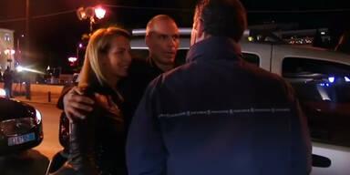 Varoufakis Ehefrau hält in Krise zu ihm