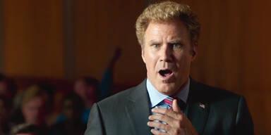 """Will Ferrell in """"der Knastcoach"""""""