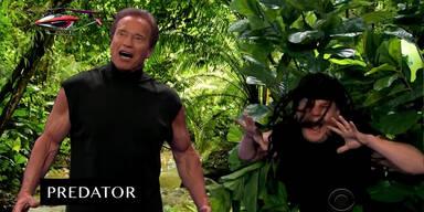 Schwarzeneggers Karriere in 6 Minuten