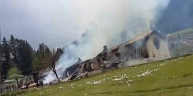 Helikopter-Crash: 2 Botschafter tot!