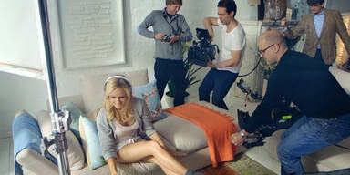 Helene Fischer - Making of Video