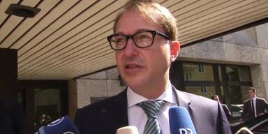Bahn-Streik: Dobrindt kritisiert GDL
