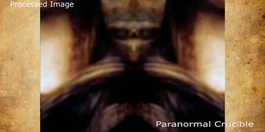 Alien in Mona Lisa entdeckt