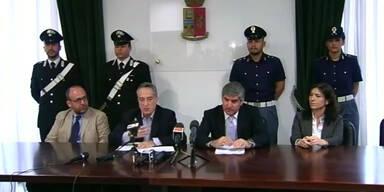 Helfer der Attentäter von Tunis verhaftet