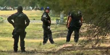 Tote bei Schießerei in Mexiko