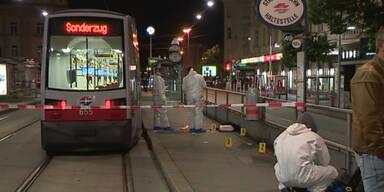 Ein Toter nach Schießerei in Wien