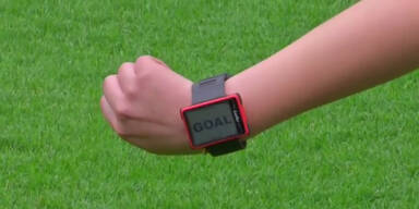 Torlinientechnologie bei DFB-Pokalfinale