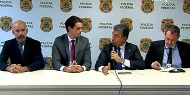 Italienischer Mafia-Boss gefasst