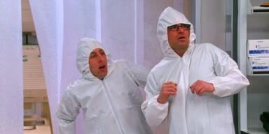 """Big Bang Theory"" vergibt Stipendien"