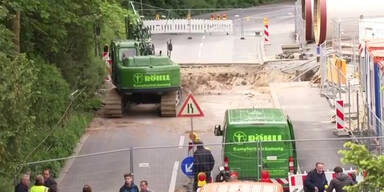 Kölner zittern vor mega Bombe