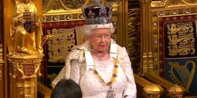 Queen kündigt EU-Referendum an