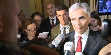 SPÖ-Größen über Rot/Blau-Koalition