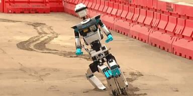 Von R2-D2s Fähigkeiten weit entfernt