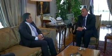 Libyen: UN-Vorschlag für Einheitsregierung