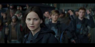 """Der letzte Teil der """"Hunger Games"""""""