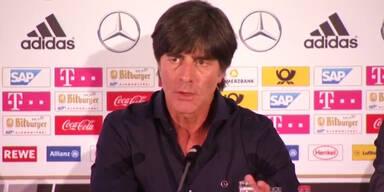 DFB-Team verliert Testspiel gegen die USA