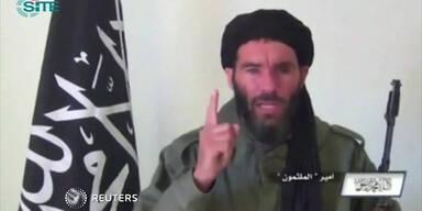 Islamisten-Führer angeblich tot
