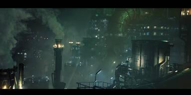 Final Fantasy VII für die Playstation 4