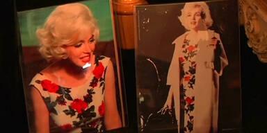 Marilyn Monroes Kleid wird versteigert