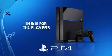 Neue Playstation 4 kommt Ende Juni