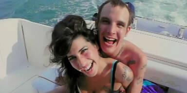 Bald im Kino: Amy Winehouse Doku