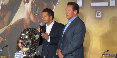 Arnold Schwarzenegger Museum in Graz