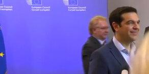 Griechenland einigt sich mit EU
