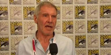Harrison Ford über neuen Star Wars Teil