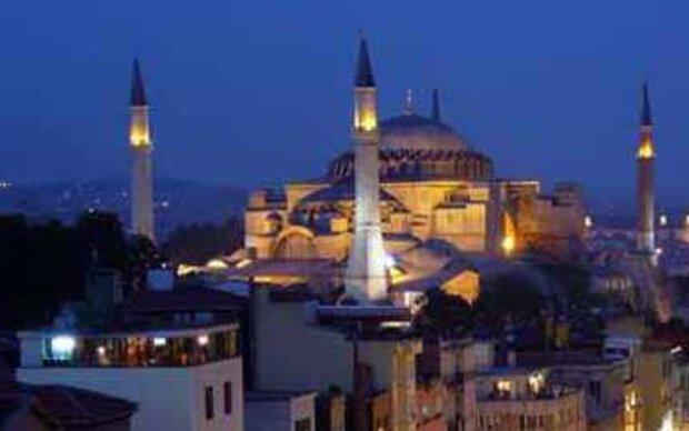 Istanbul- zwischen Orient und Okzident
