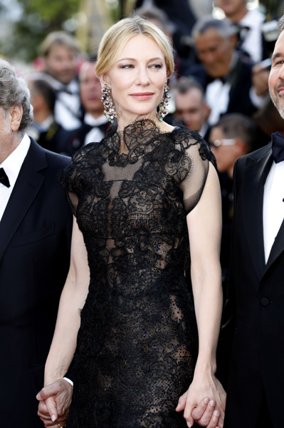 Cannes 2018
