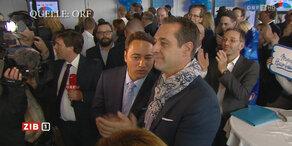 FPÖ: der große Wahlsieger