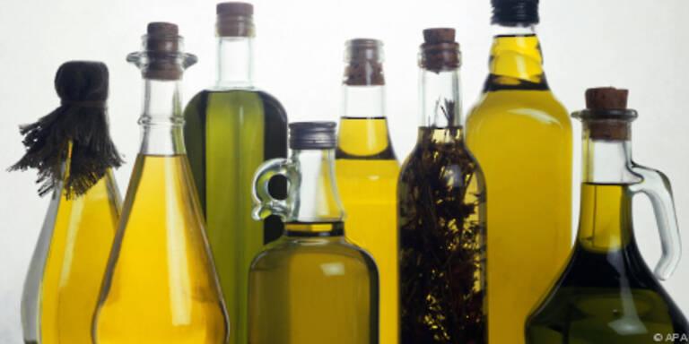 150 Olivensorten eignen sich für die Ölgewinnung