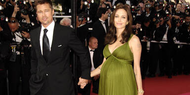 Jolie:  Schönste Mama der Welt