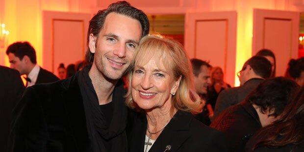 Dagmar Koller: Neuer Partner mit 76