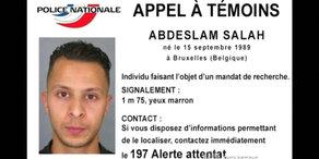 Fahndungspanne der französischen Polizei